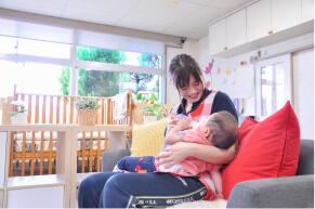 児童福祉サービス