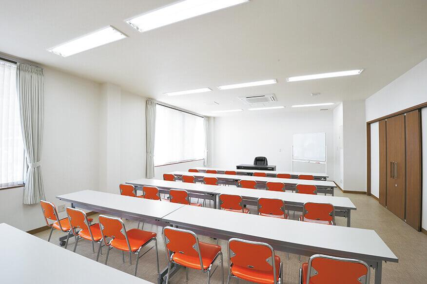 杉の子研修センター