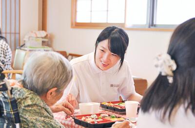 後藤玲奈 就実短期大学出身 2016年入社