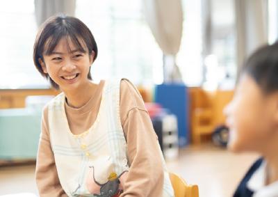 小山姫音 中国短期大学出身 2020年入社